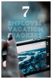 Employee Vacation Accrual Spreadsheet Vacation Tracker Employee Vacation Tracker Template Protravelblog