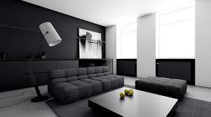 Minimalist by 4 Monochrome Minimalist Spaces Creating Black And White Magic
