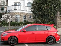 best rim color combo for red cars