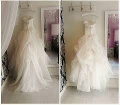 wedding dress bustle so what is a wedding dress bustle fabricated bridal