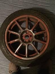 lexus wheels peeling anyone have any advice on getting thin layers of plasti dip off