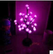 decorative led lights for home creative rose flower l home decoration decoration l 32 led
