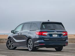 minivans top speed minivan best buy of 2018 kelley blue book