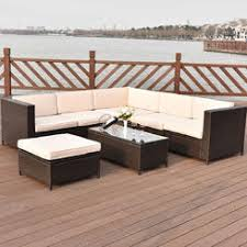 sectional outdoor furniture on sale