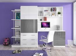 Schreibtisch Unter 100 Euro Jugendzimmer Kinderzimmer Mati Hochglanz Möbel Für Dich Online Shop