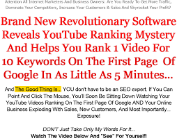 sales keywords youtube keyword research tool for video seo video niche finder