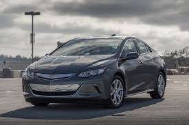 chevrolet volt test drive 2017 chevy volt cool hunting