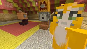 Stampy And Squid Adventure Maps Minecraft Xbox Building Time Circus 29 Youtube