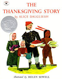 the thanksgiving story beautiful books