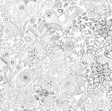12 coloriages anti stress à imprimer superbes mandalas zen