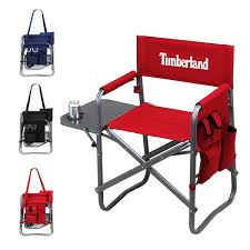 Folding Directors Chair With Side Table Director Chair With Side Table Bnoticed Put A Logo On It The
