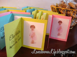 1st birthday party favors birthday party the favors lansdowne