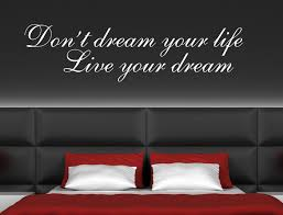 best wall stickers for bedrooms ideas image of wall stickers for bedrooms quotes