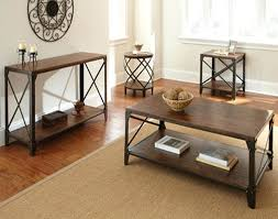 Cottage Coffee Table Side Table Country Side Tables Classic Traditional Round Coffee