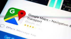 Maps Goole Google Maps Bekommt Ein Update Spendiert