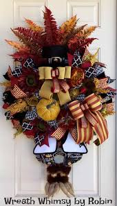 thanksgiving tree door decorations tradition create a thankful