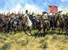 Armchair General Mort Kunstler Civil War General Lee U0027s Old War Horse Seminary Ridge