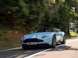 2017 aston martin db11 aston martin db11 frosted glass blue 2017 pictures
