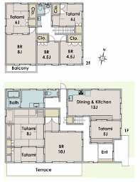 home plans for free japanese house plans free home design