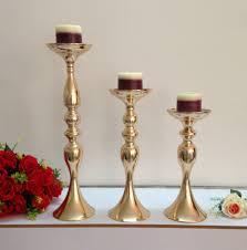 Wedding Home Decoration Online Get Cheap Wedding Centrepieces Candles Aliexpress Com
