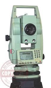 leica tcr703 auto prismless surveying total station topcon trimble