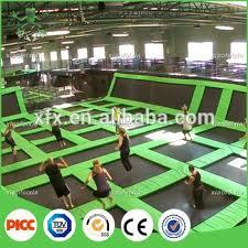 trampoline park kids indoor trampoline bed trampoline arena buy