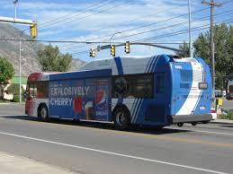 Utah travel buses images File utah transit authority bus route 830 in provo utah jul 15 jpg