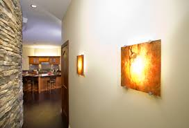 Recessed Wall Lighting Lighting Design With Purpose Feng Shui Lighting The Tao Of Dana