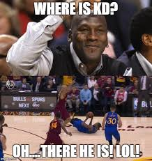 Kd Memes - where s kd imgflip