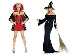 Scary Girls Halloween Costumes 33 Halloween Costumes Teens Images