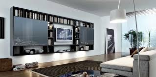 Living Room Design Brick Wall Living Room Stylish Living Room Decor Brown Coffee Table Exposed