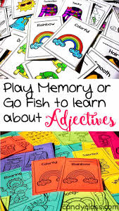 Identifying Adverbs And Adjectives Worksheets Best 25 The Adjective Ideas On Pinterest Charts Long