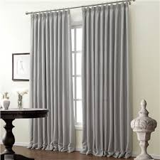 curtains room darkening curtains one panel modern jacquard