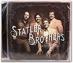 The Statler Brothers Bed Of Rose S The Statler Brothers Statler Cds