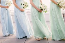 mint blue bridesmaid dresses top 10 colors for bridesmaid dresses tulle chantilly wedding