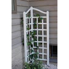 amazon com 5 5 foot outdoor triangle vinyl oxford corner planter