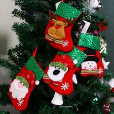 Discount Christmas Decorations Bulk by Wholesale Hanging Decoration Bulk Christmas Stockings Buy