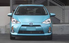 toyota global 2012 toyota prius c first test motor trend