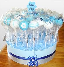 cake pop house baby showers