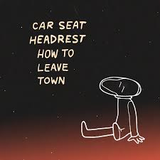 town photo albums how to leave town car seat headrest