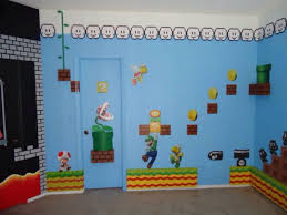 Super Mario Home Decor 28 Super Mario Home Decor Cute Super Mario Home Room Wall
