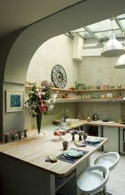 journal femmes cuisine plan de travail centre de bois massif cuisine 32 nouveautés