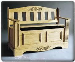 Toy Box Bench Plans Kitguy The Internet U0027s Largest Most Complete Kit Project Marketplace
