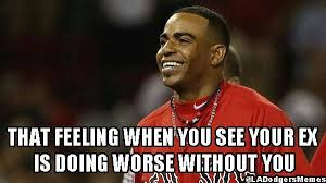 Ain T Even Mad Meme - mlb memes on twitter yoenis cespedes ain t even mad h t