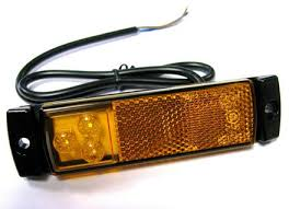 led side marker lights led side marker light 501s bmac