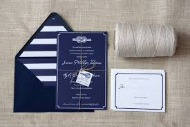 wedding invitations navy navy wedding invitations gangcraft net