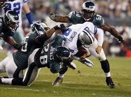 nfl on thanksgiving eagles vs cowboys predictions sportige