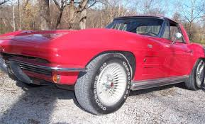 1964 corvette stingray value corvette values 1964 corvette convertible corvette sales