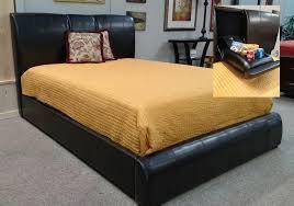 bargain box of sc beds only ultimate fan bed w hidden locked
