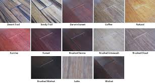 bamboo marques flooring